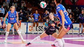 """Volley, in A1 la Igor torna a sfidare Conegliano: """"Vogliamo fermare la loro cavalcata"""""""