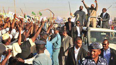 Lo strano caso del rapporto Onu sugli affari in Sudan