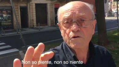 Esclusivo: don Eliseo Pirmati, il prete ricercato per pedofilia gira indisturbato per Verona