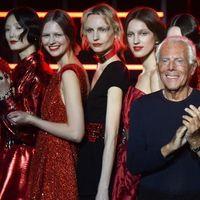 Armani è il brand più amato dagli italiani secondo Talkwalker