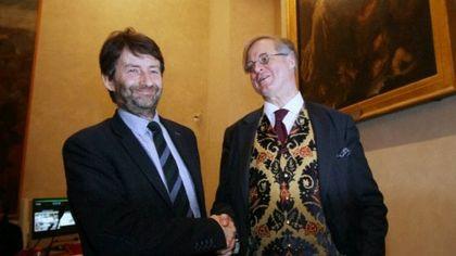 Pinacoteca di Brera, James Bradburne confermato direttore dal ministro Franceschini