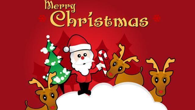 Immagini Di Copertina Di Natale.Le 50 Migliori Copertine Natalizie Per Facebook La Stampa