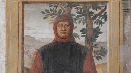 La casa di Francesco Petrarca ad Arquà: le immagini della dimora