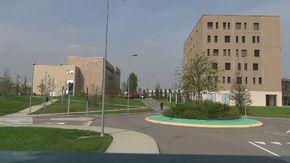 Milano, due operai morti all'ospedale Humanitas: l'intervento dei vigili del fuoco