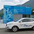 Hyundai ix35 Fuel Cell, 1800 chilometri di solo idrogeno