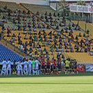 Tifosi distanziati e con la mascherina, a Parma stadio aperto per l'amichevole