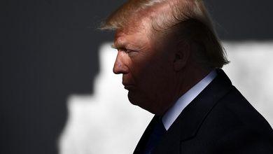 Presidente Trump, la Palestina non è in vendita