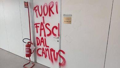 «È inaccettabile processare gli studenti per antifascismo»