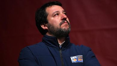 Matteo Salvini è un leader sguaiato. Ma la destra in Italia è più forte che mai