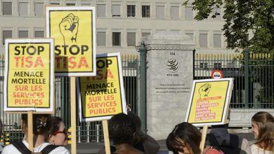 Tisa, l'Europa vuole liberalizzazioni selvagge: ecco i nuovi documenti di WikiLeaks
