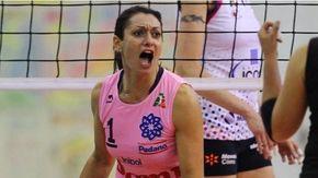 """Pallavolista incinta, il Volley Pordenone ritira la citazione. Lara Lugli: """"Grande vittoria per i diritti delle donne"""""""