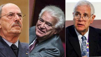 Verdini, Angelucci, Formigoni: quanti impresentabili finiti in Parlamento. Ora basta