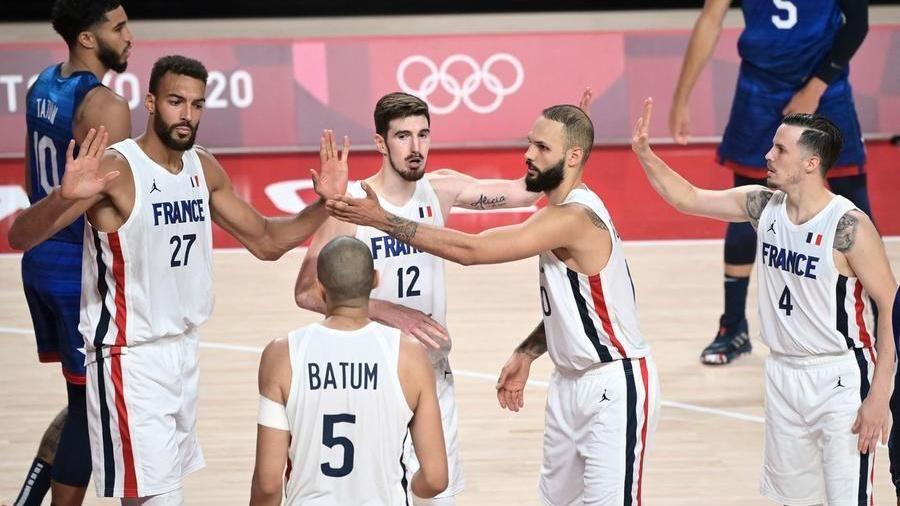 Tokyo 2020, la caduta dei giganti del basket: gli Stati Uniti perdono  contro la Francia all'esordio, non accadeva da 17 anni - La Stampa