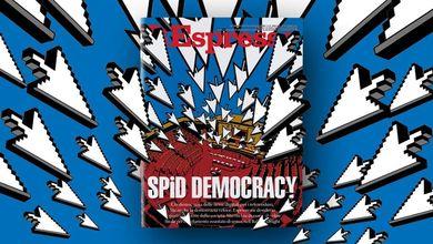 Spid Democracy: L'Espresso in edicola e online da domenica 26 settembre