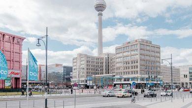 Berlino città aperta
