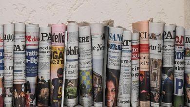 «La libertà di stampa diventi valore fondamentale della Ue»