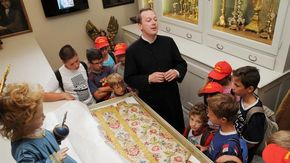 Don Massimo Martinoli sarà il nuovo vicario episcopale per l'Ovest-Ticino
