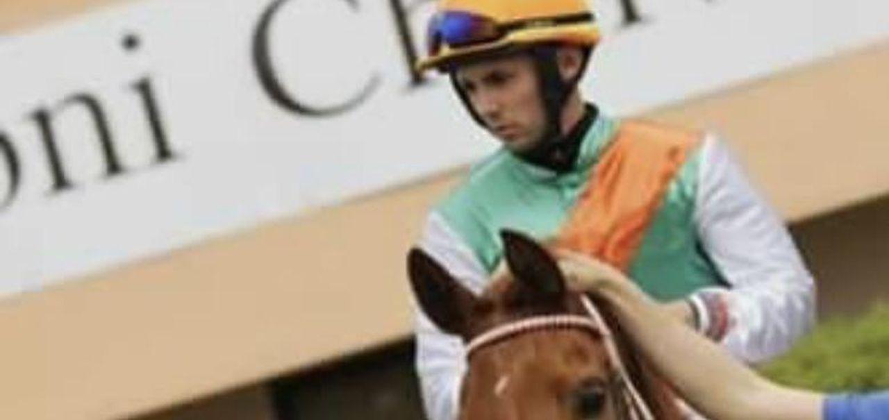 Addio ad Alberto Brocca: fantino morto a 21 anni in corsa a Pisa