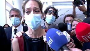 """Israele, processo Eitan la zia paterna: """"Sono preoccupata per il bambino"""""""