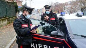 Allarme Borriana, intervengono i carabinieri: non era violenza ma sesso «bollente»