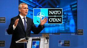 Ufficio Nato a Mosca chiuso dal primo novembre per ritorsione