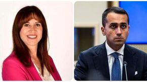"""Roma, audio di Di Maio svelato da Monica Lozzi infiamma la campagna elettorale: """"Anche grazie a te abbattute le ville Casamonica"""". Ma era rivolto a Salvini"""