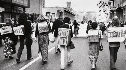 Donne e politica: a mal partito