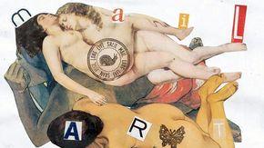 La cura di sé e degli altri in una cartolina: il progetto della «Mail Art» promosso dall'Asl con alcune scuole superiori