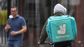 Deliveroo, multa da 2.5 milioni dal Garante della Privacy. Trattati in modo illecito i dati personali di circa 8 mila rider