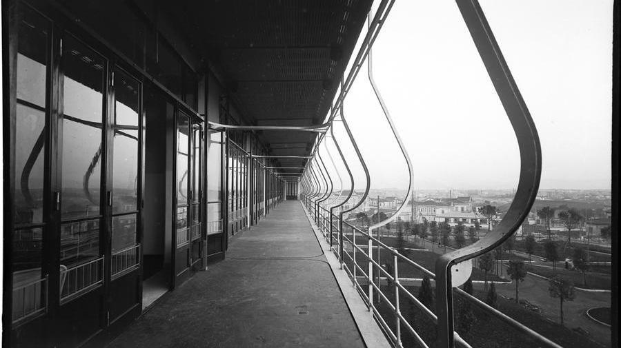 La gloriosa storia del Forlanini di Roma: il più grande ospedale al mondo dedicato esclusivamente alle malattie polmonari