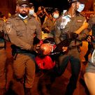 Israele, continuano manifestazioni anti Netanyahu: feriti e arresti