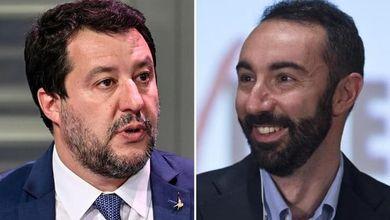 La figuraccia di Matteo Salvini e lo sciopero (?) della fame dell'ex grillino: vota il peggio