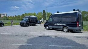 Rave party con mille giovani nel Bolognese, indagano i carabinieri