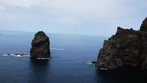 Madeira e Porto Santo, benvenuti in Macaronesia