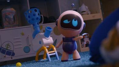 Contro l'ansia da virus a lezione da Spacy, supereroe piccolo piccolo