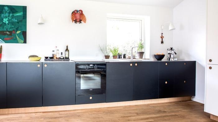 Reform: come personalizzare una cucina low cost - La Stampa
