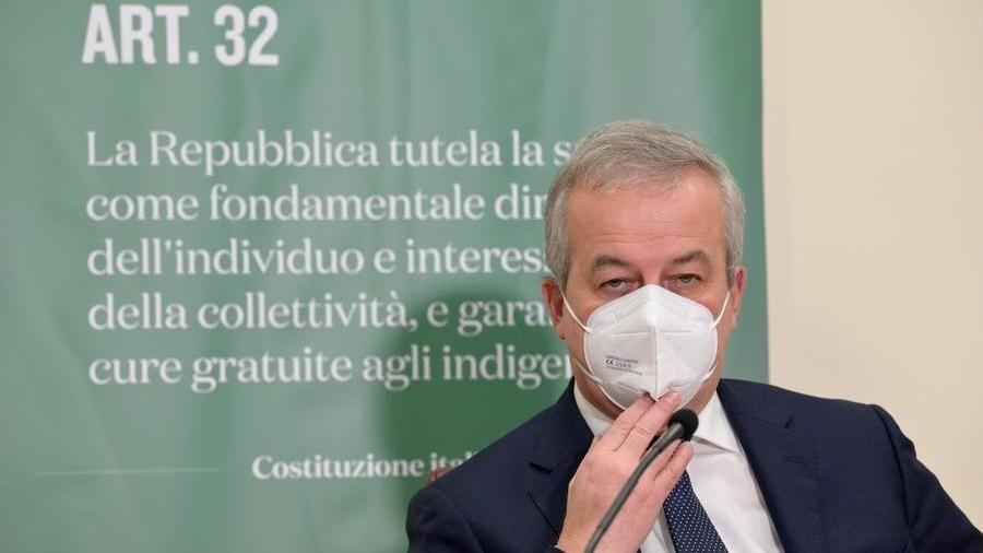 """Locatelli (Cts): """"Per fine marzo l'Italia avrà 13 milioni di dosi di vaccino"""""""