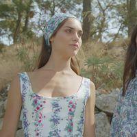Luisa Beccaria: la sfilata digital della collezione primavera-estate 2022