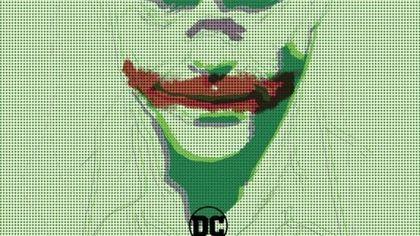 Ecco in anteprima le tavole della storia del Joker disegnata da Andrea Sorrentino