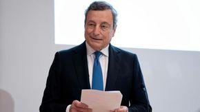 """Recovery, allarme di Draghi: """"Terremo lontane le mani della criminalità"""". Ora la stretta sui controlli"""