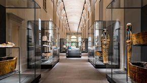 Insulti sui social al Museo Egizio per la richiesta del Green Pass: «Vergogna, potete chiudere per sempre»