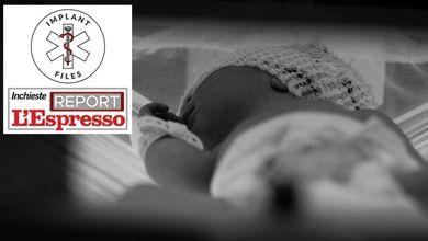 «Un dispositivo a rischio nel cuore di mio figlio appena nato. Da qui l'inizio dell'inferno»
