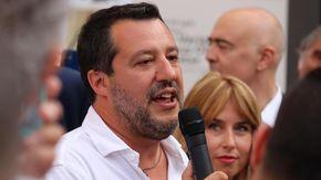 """Marocchino ucciso dall'assessore leghista a Voghera. Le parole choc di Salvini: """"L'avessero espulso sarebbe vivo"""""""