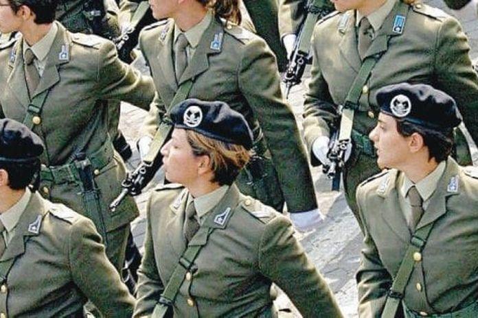 """La Cassazione sul """"Me Too"""" della soldatessa: niente sconti all'ufficiale che l'ha offesa"""