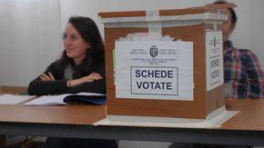 Le elezioni comunali ad Ayas si terranno il 19 e il 20 settembre