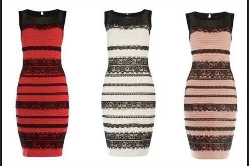 purchase cheap 281fe 34b7c Di che colore è questo vestito? Il rompicapo divide il web ...