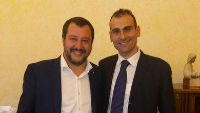 Arrestato il primo sindaco leghista eletto in Puglia meno di due mesi fa