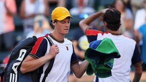 Indian Wells: Norrie-Basilashvili, la finale a sorpresa che preoccupa Sinner