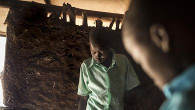 Save the children, cento anni dalla parte degli indifesi