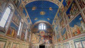 L'Unesco incorona la pittura del '300 a Padova e Montecatini Terme come patrimonio dell'umanità